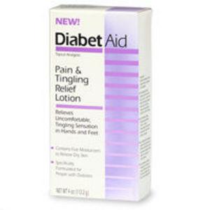 Diabet Aid Topical Analgesic