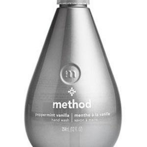 Method Peppermint Vanilla Hand Wash