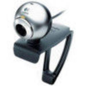 Logitech QuickCam Messenger Personal Webcam