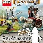 LEGO BrickMaster Magazine
