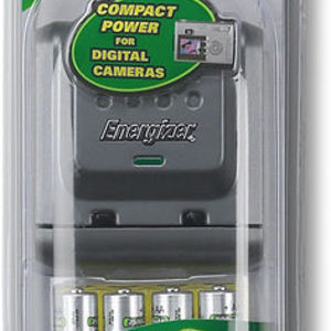 Energizer - AA/AAA Battery Charger