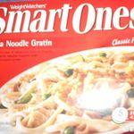Weight Watchers Tuna Noodle Gratin