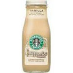 Starbucks Frappuccino Coffee Drink