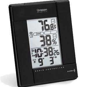 Oregon Scientific Weather Thermometer RMR182NA