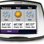Garmin StreetPilot c580 Portable GPS Navigator