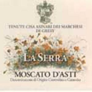 La Serra Moscato D'Asti , Champagne & Sparkling
