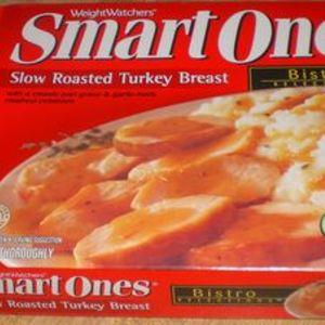 Weight Watchers SmartOnes Slow Roasted Turkey Breast