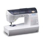 Baby Lock Decorator's Choice Sewing Machine