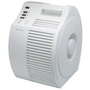Honeywell HEPA QuietCare Air Cleaner