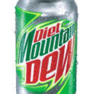 Mountain Dew - Diet