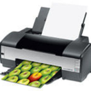 Epson Stylus Photo 1400 Photo Printer