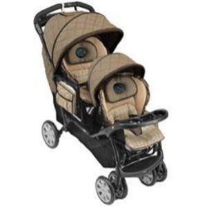 Evenflo CitiTour Tandem Stroller