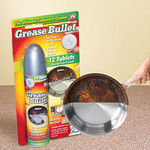 As Seen On TV Grease Bullet Cleaner