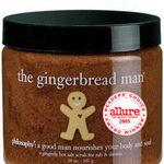 Philosophy The Gingerbread Man Hot Salt Scrub