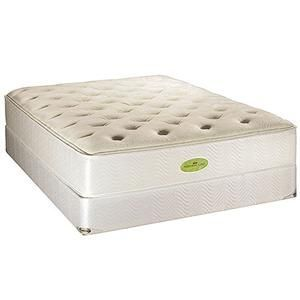 Simmons  Natural Care Latex Candace Mattress