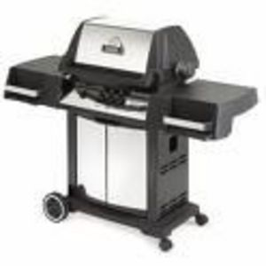 Broilmate 5800 Gas Grill
