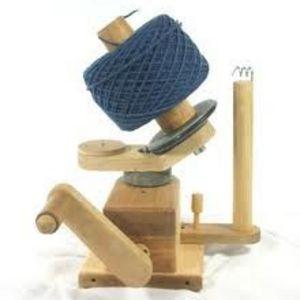 Nancy's Knit Knacks Heavy Duty Ball Winder