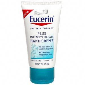 Eucerin Plus Intensive Repair Extra-Enriched Hand Creme