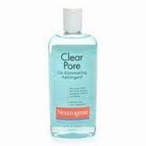 Neutrogena Clear Pore Oil Controlling Astringent