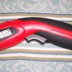 Black & Decker Cordless Power Scissors