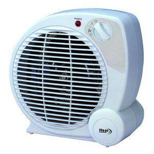 Heat Essential Ceramic Heater