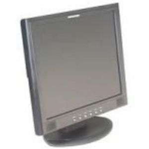 LiquidVideo 17-Inch LCD Monitor