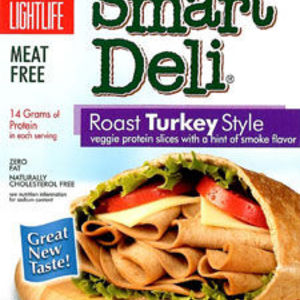 Lightlife Smart Deli - various flavors