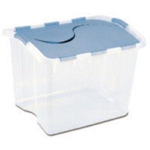 Sterilite 62-Quart Hinged Storage Box