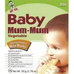 Baby Mum-Mum Rice Biscuits