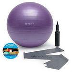 Gaiam Total Body Balance Ball Kit