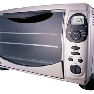 DeLonghi 6-Slice Solo AirStream Convection Toaster Oven