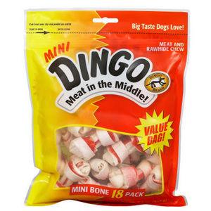 Dingo Mini Bone