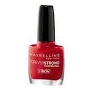Maybelline Forever Strong Professional Nail Color - All Shades