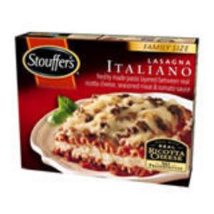 Stouffer's Lasagna Italiano