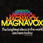 Magnavox - DVD/VCR Combo