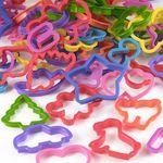 Wilton Indulgence 100-Piece Cookie Cutter Set