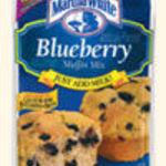 Martha White Blueberry Muffin Mix