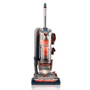 Hoover Mach Multi-Chamber Cyclonic Bagless Vacuum