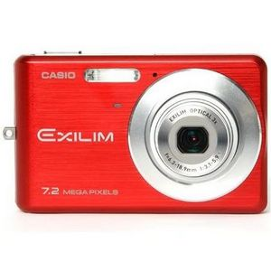 Casio - Exilim EX-Z77 digital camera