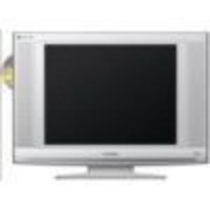 Sylvania - LD-200SL8 TV/DVD Combo Television