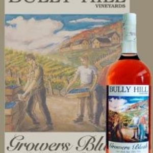 Bully Hill , All Wines