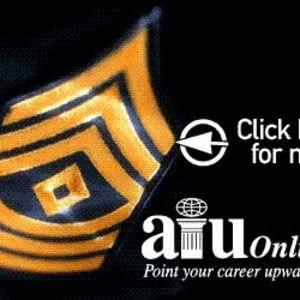 AIU - Bachelors in Criminal Justice