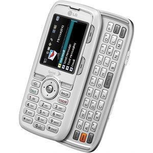 LG - Rumor Cell Phone