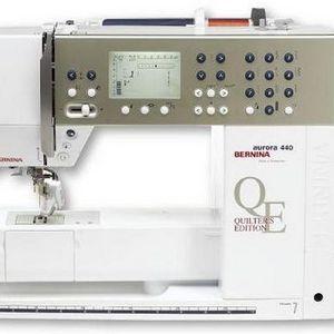 Bernina Quilter's Edition Computerized Sewing Machine Aurora 440