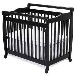 Da Vinci Emily Mini Crib