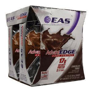 EAS AdvantEdge Carb Control Ready to Drink Shakes