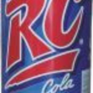 RC Cola - RC