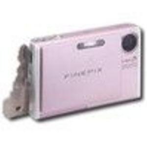 Fujifilm - FinePix Z3 Digital Camera