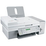 Lexmark All-In-One Printer X5495
