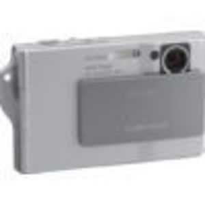 Sony - DSC-17 Digital Camera